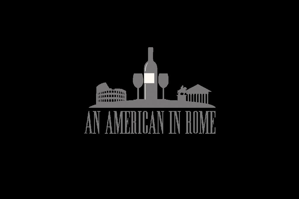 An American in Rom logo
