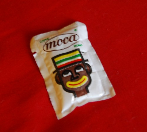 racist sugar