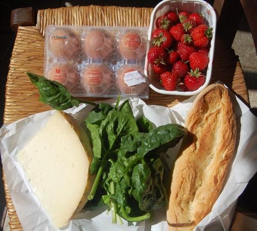 italian market food