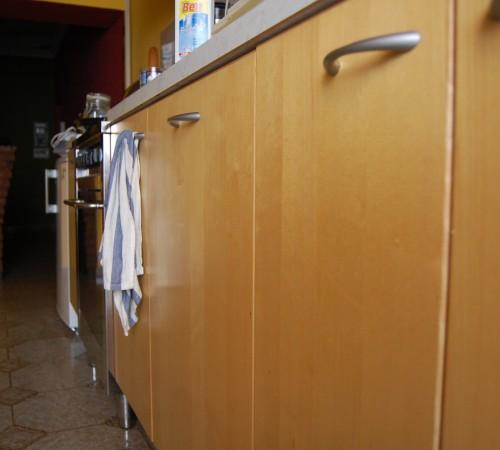 Italian cupboards