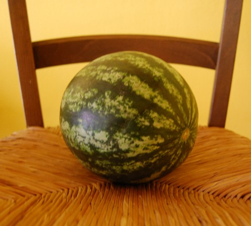 italian watermelon