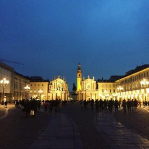 Buona notte torino Italy igItalia
