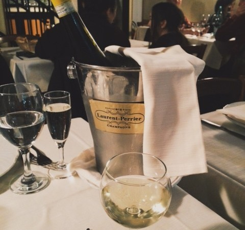 wine le mani