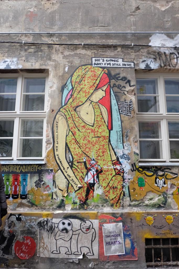 street art mitte