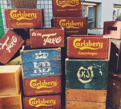 Carlsberg in Copenhagen