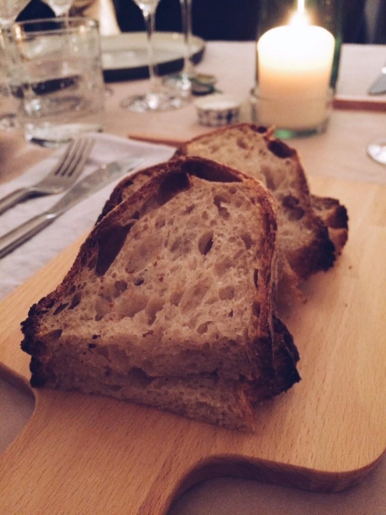 Sofie's bread