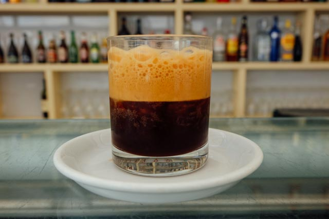 Cafe shekerato