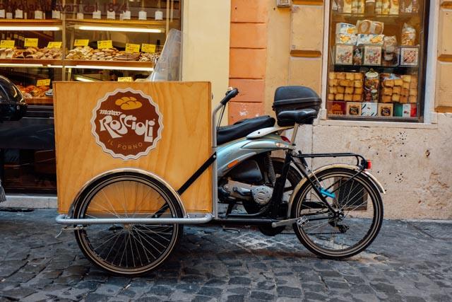 roscioli take away