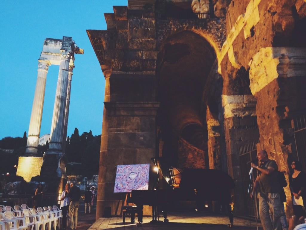 Teatro Marcello concerti