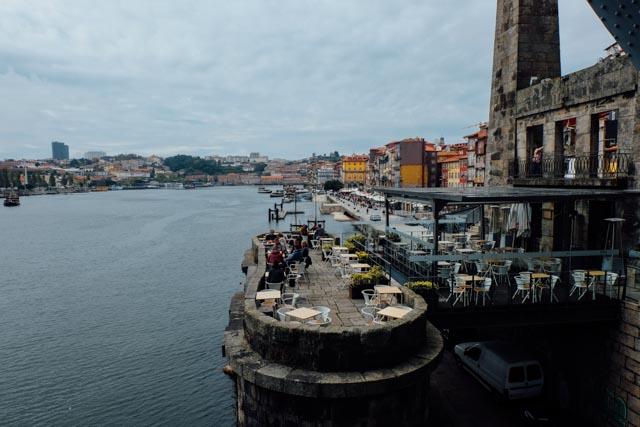 Porto portugal views