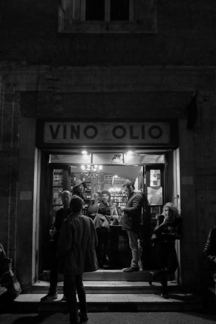 Vino & Olio