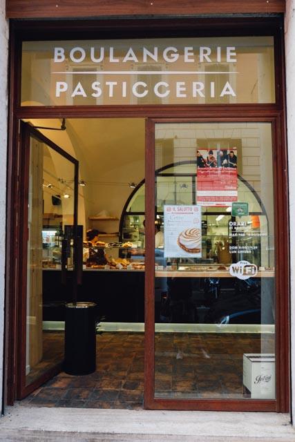 Levain French Pasticceria