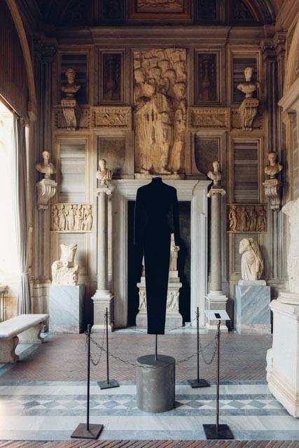 Alaia in Borghese