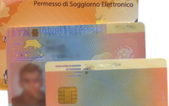 How to Get a Permesso di Soggiorno in Italy - An American in ...