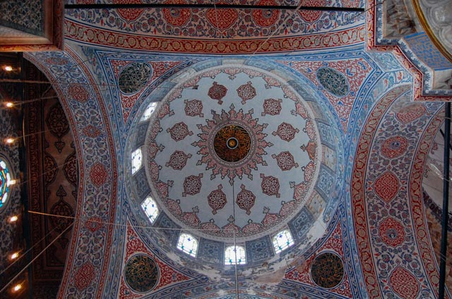 Istanbul details