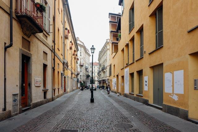 Torino Italia