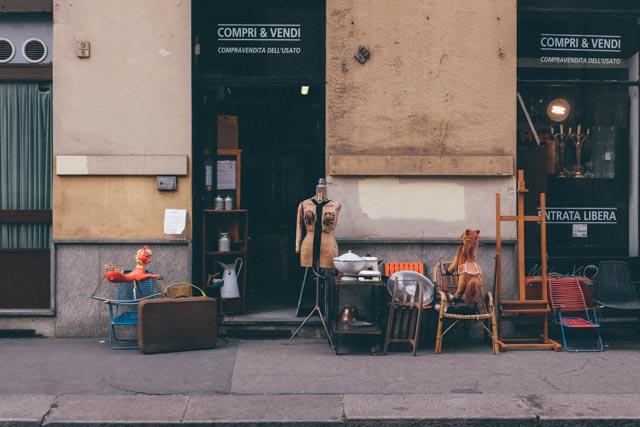 Torino streets