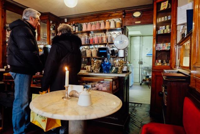 caffe al bicerin