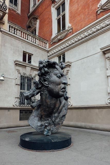 Art in Torino