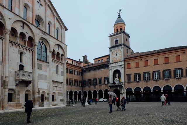 UNESCO Modena