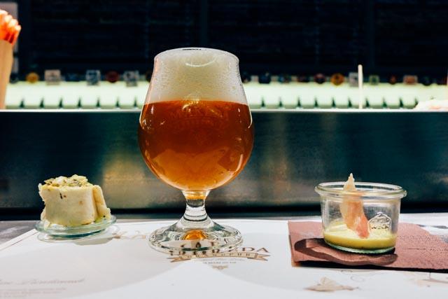 Craft beer bar Rome