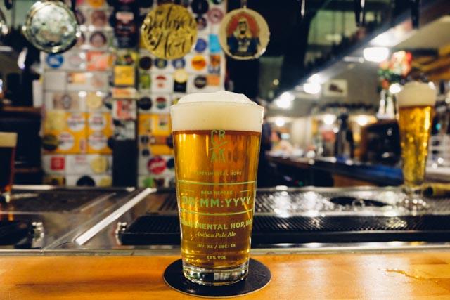 hopside craft beer