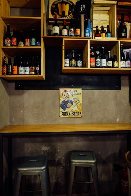 hopside craft beer rome