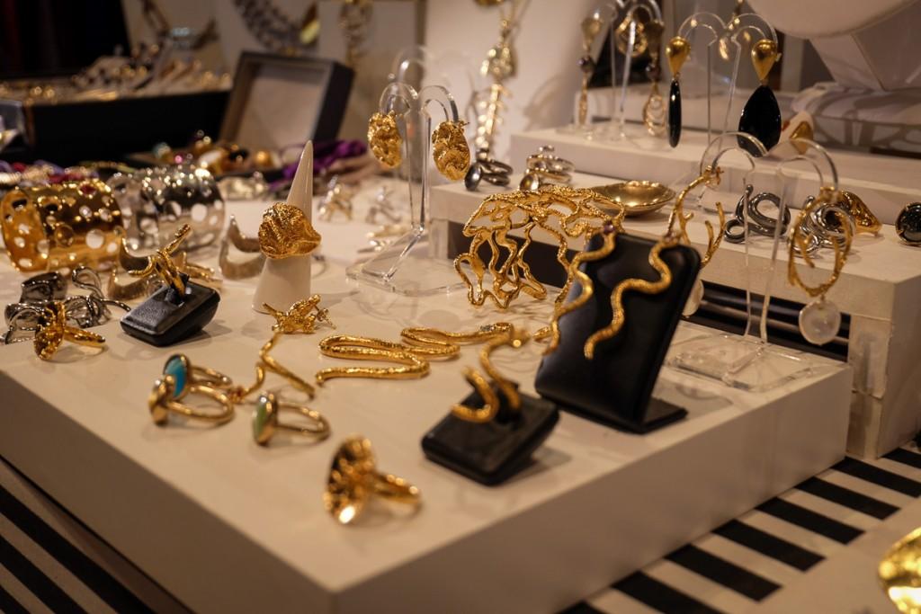 jewelry designers rome