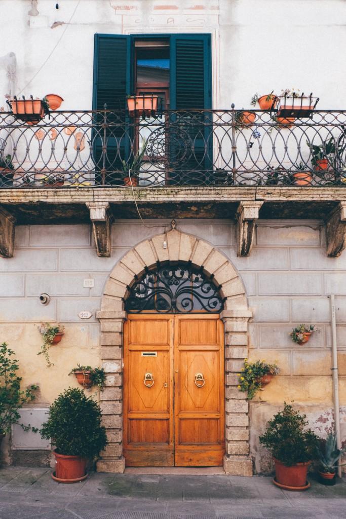 asciano doorway