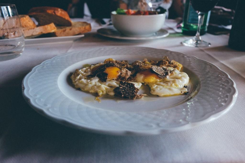 asciano italy restaurant