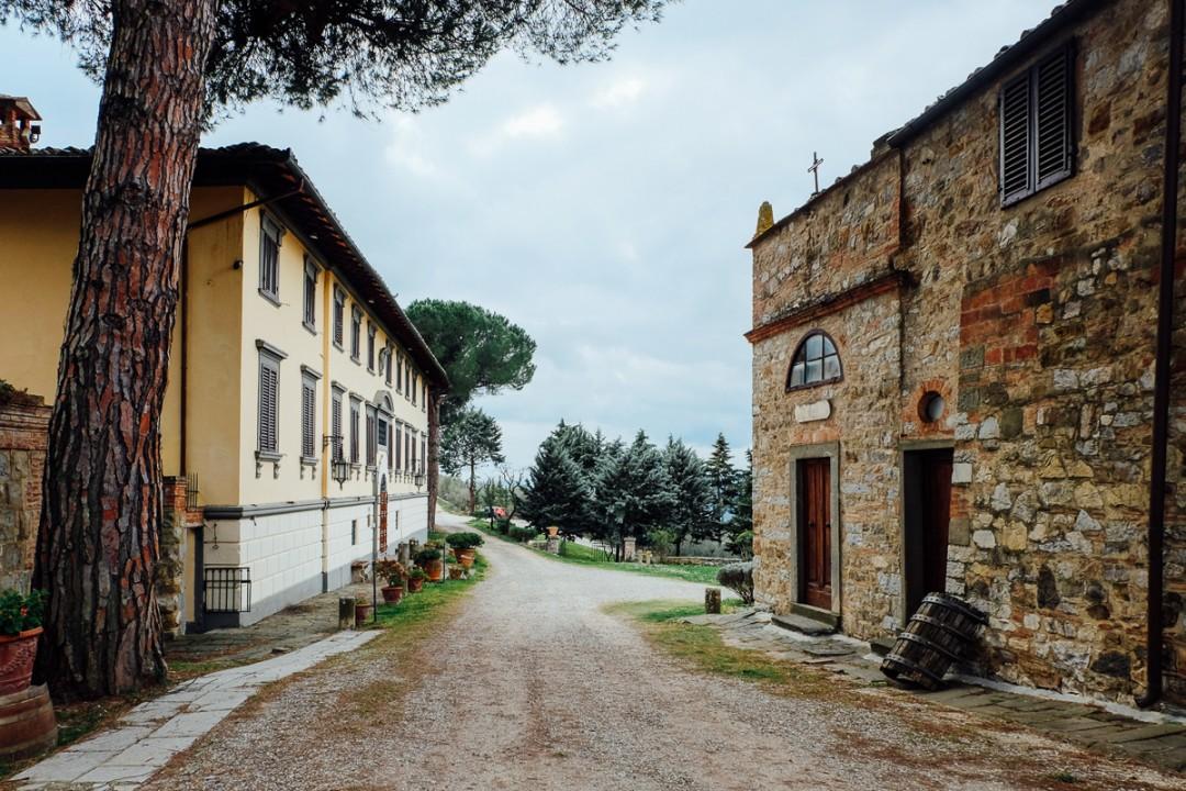 casafrassi tuscany