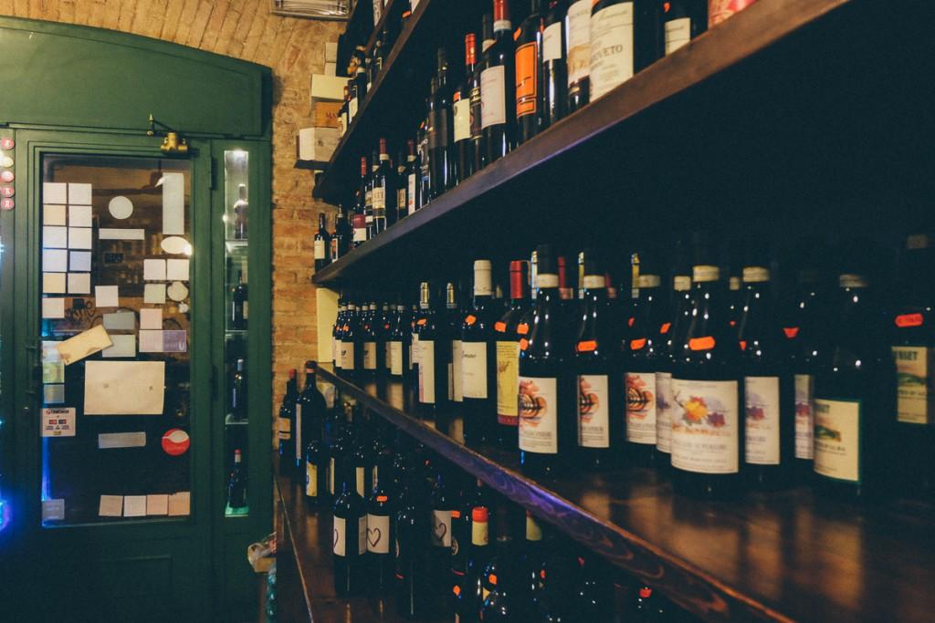 viniaetto rome wine shop