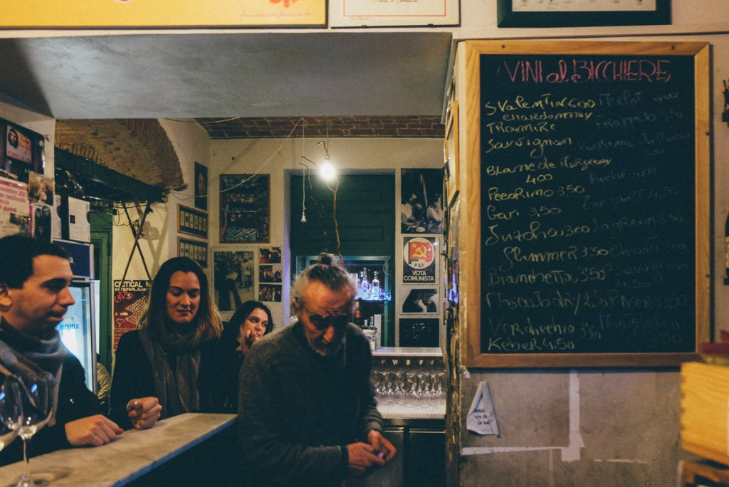 viniaetto rome wine bar