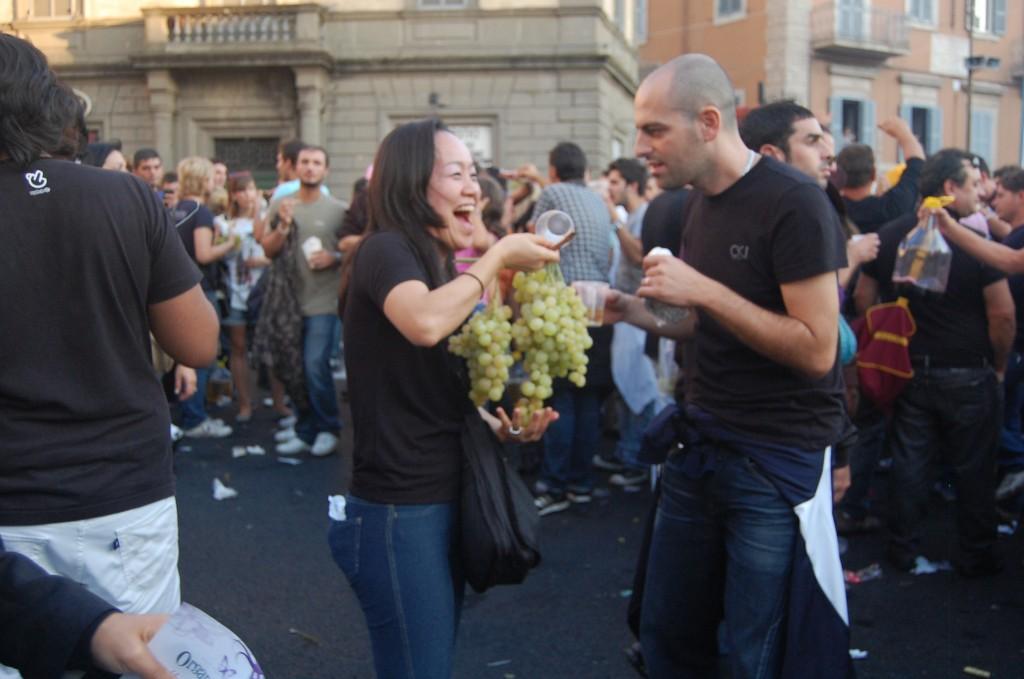 Marino Wine Festival