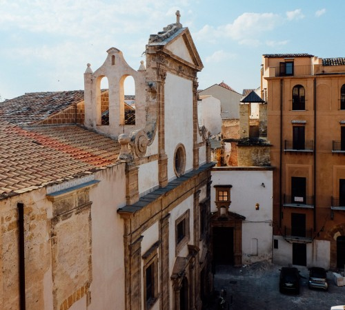 Palermo Sicily accommodation