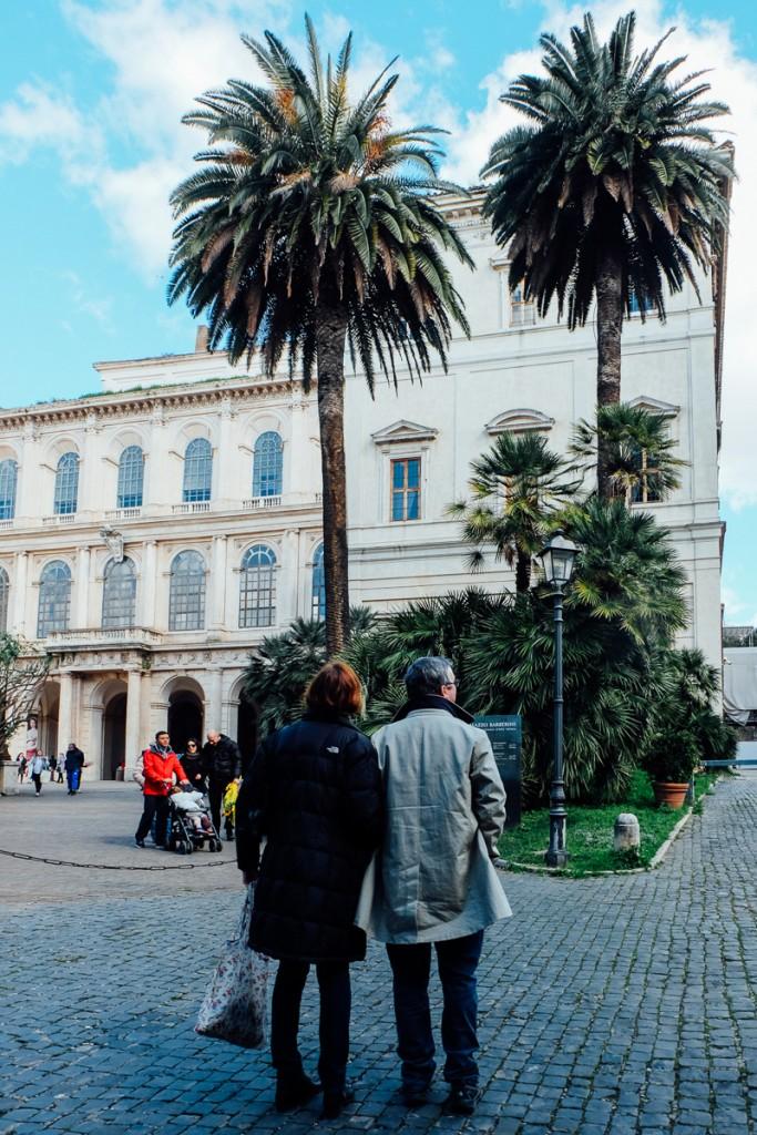 palazzo barberini museum