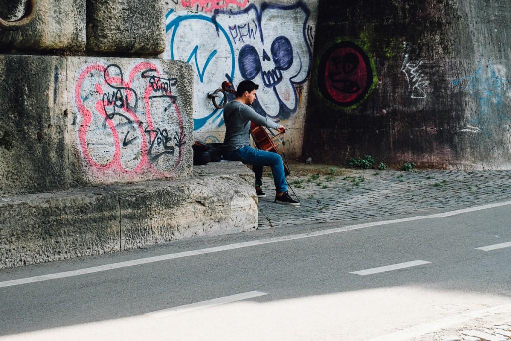 rome tiber entertainment