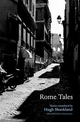 Rome Tales short stories