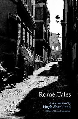 Rome Tales short stories