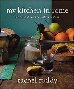 My Kitchen in Rome Rachel Roddy
