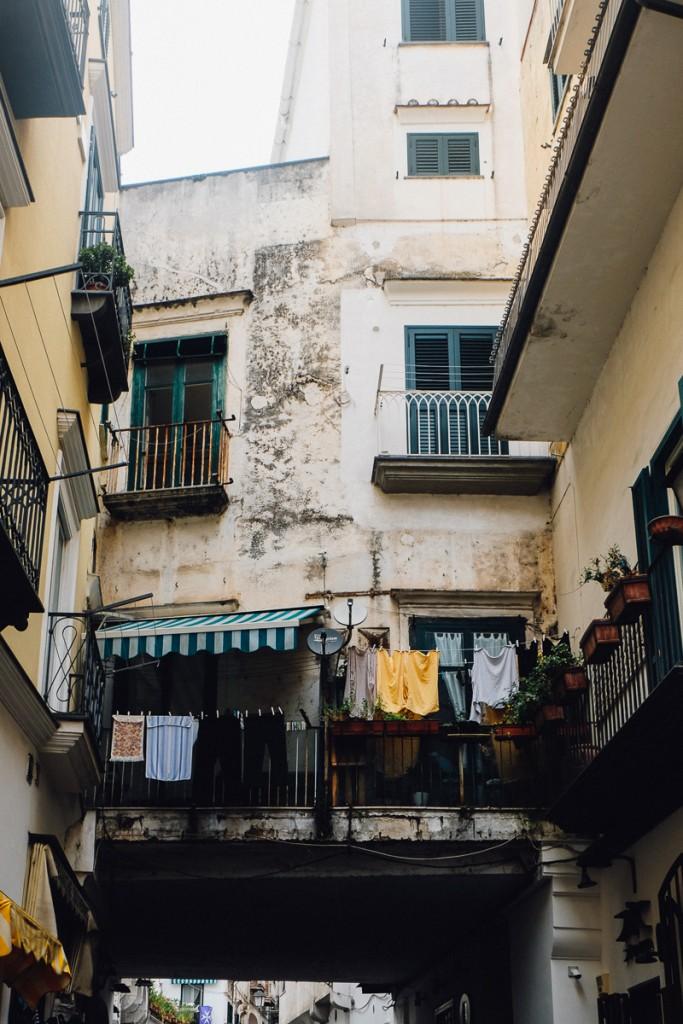 Amalfi laundry