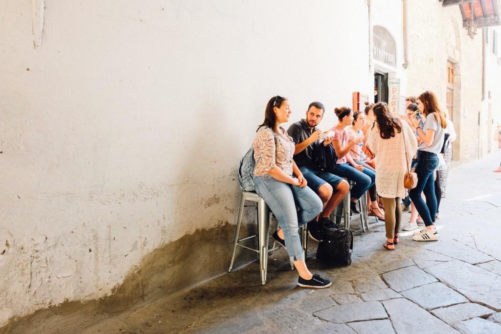 da vinattieri in Florence