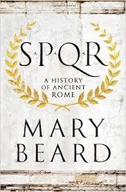 SPQR Ancient Rome