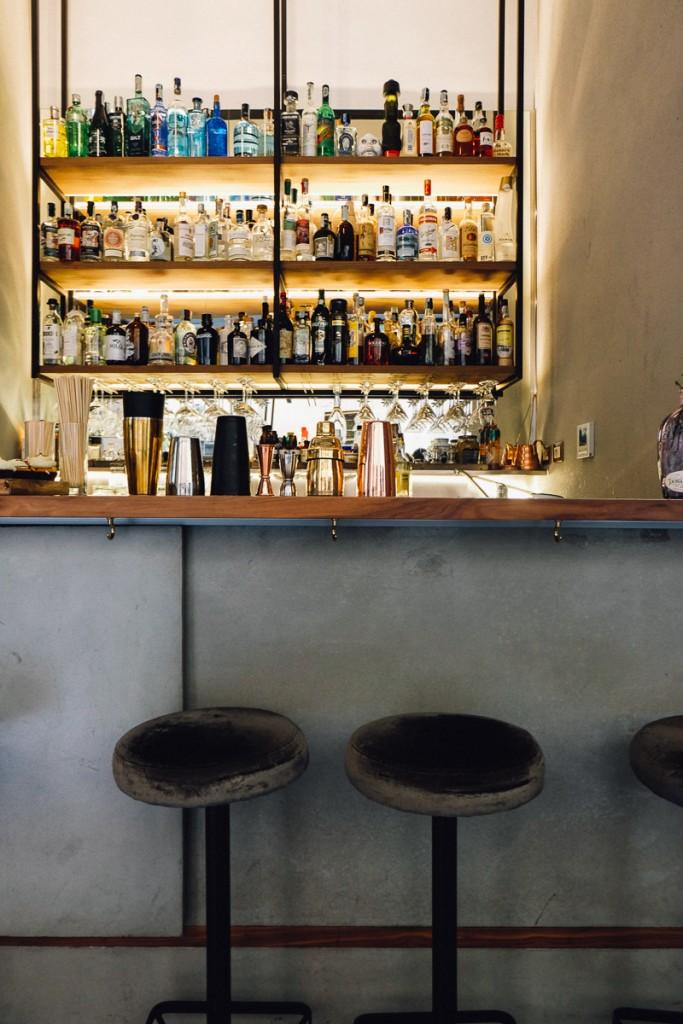 ditta artigianale bar Florence