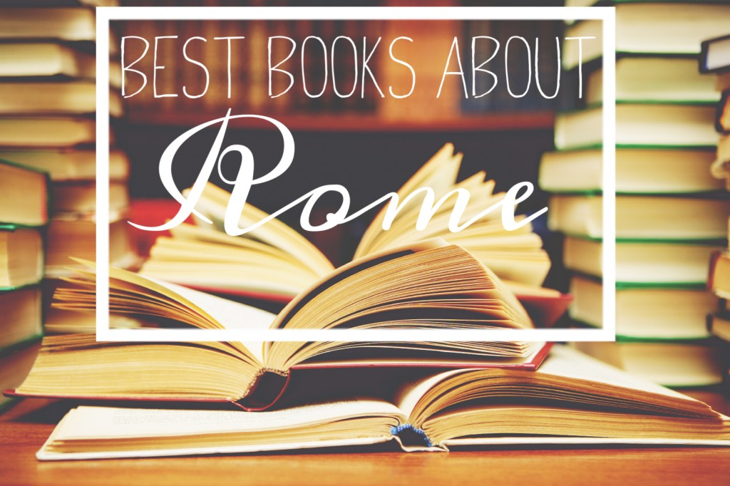 Best books about Rome
