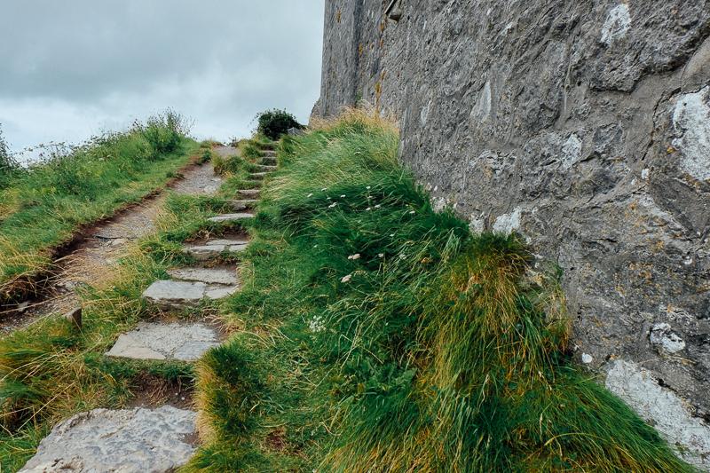 Irish pathway