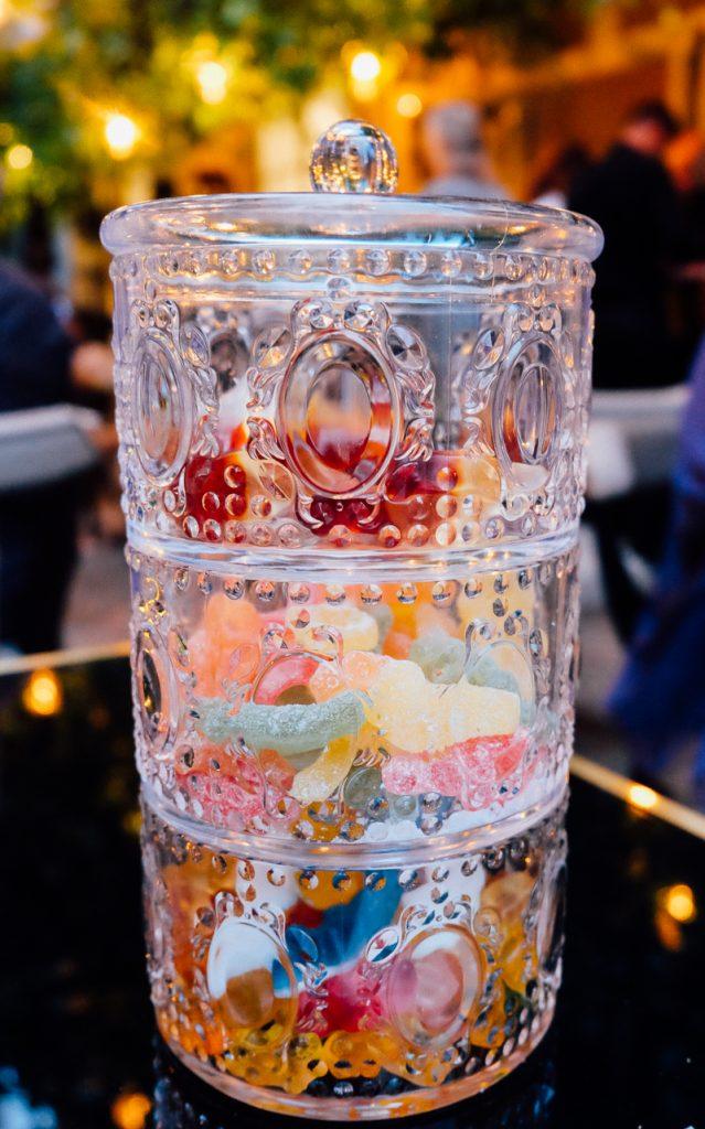 Madre Monti candy dessert