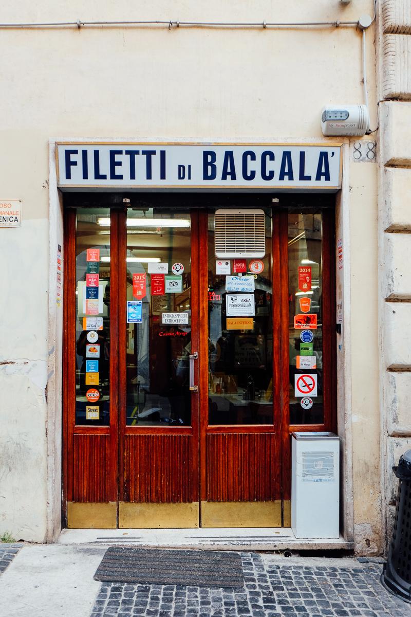 dar filettaro rome