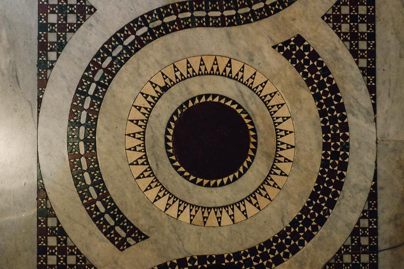 cosmati floors