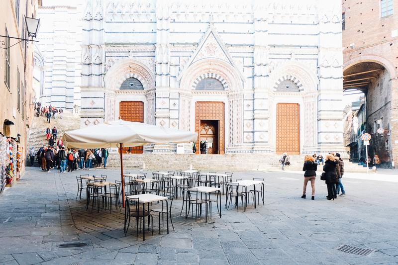 Siena Dining